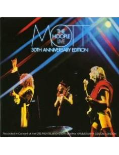 Mott The Hoople : Live 1974 - 30th Anniversary Edition (CD)