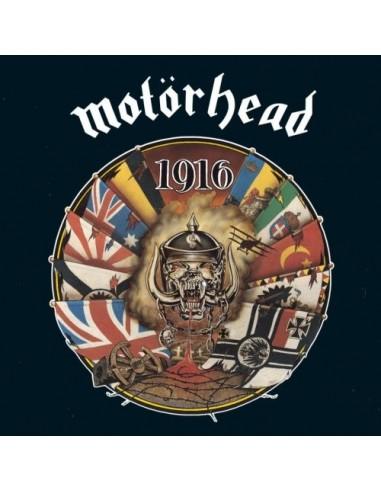 Motörhead : 1916 (LP)