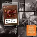 Uriah Heep : Access All Areas (CD + DVD)