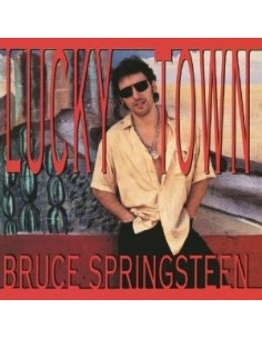 Springsteen, Bruce : Lucky Town (LP) Still Sealed