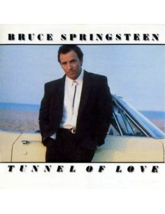 Springsteen, Bruce : Tunnel Of Love (LP)