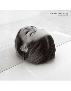 National : Trouble Will Find Me (2-LP)