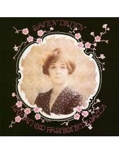 Denny, Sandy : Like An Old Fashioned Waltz (CD)