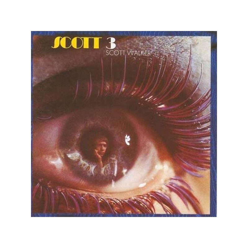 Walker, Scott : Scott 3 (CD)