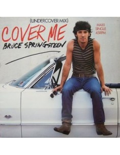 "Springsteen, Bruce : Cover Me (12"")"
