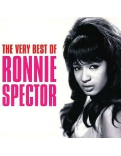 Spector, Ronnie : The Very Best Of Ronnie Spector (CD)