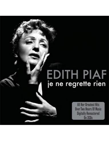 Piaf, Edith : Je Ne Regrette Rien (CD)