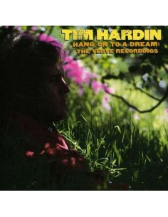 Hardin, Tim : Hang On To A Dream - The Verve Recordings (2-CD)