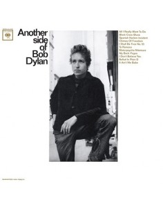 Dylan, Bob : Another Side of Bob Dylan (LP)