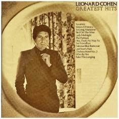 Cohen, Leonard : Greatest Hits (LP)