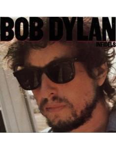 Dylan, Bob : Infidels (LP)