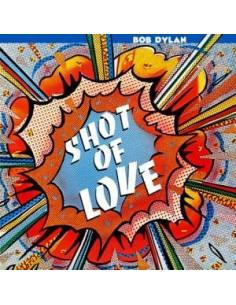 Dylan, Bob : Shot Of Love (LP)