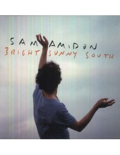 Amidon, Sam : Bright Sunny South (CD)