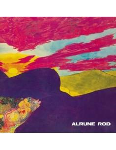 Alrune Rod : Alrune Rod (LP)