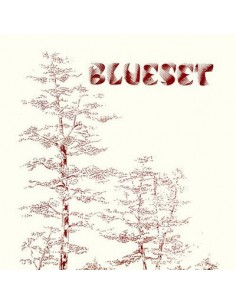 Blueset : Blueset (LP)