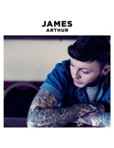 Arthur, James : James Arthur (CD)
