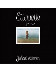 Aaltonen, Juhani : Etiquette (LP)