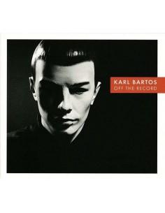 Bartos, Karl : Off The Record (CD)