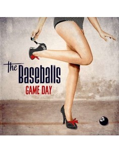 Baseballs : Game Day (CD)