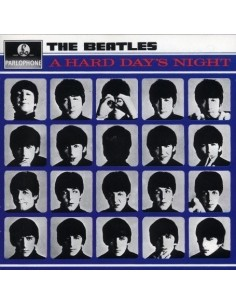 Beatles : A Hard Day's Night (CD)