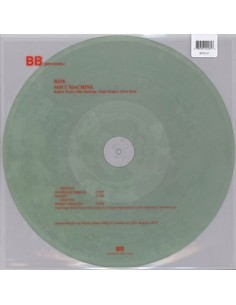Soft Machine : Live Royal Albert Hall1970 (LP)